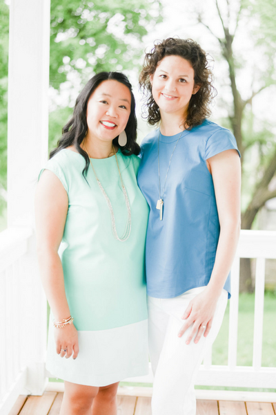 Des Moines Moms Blog Co-owners