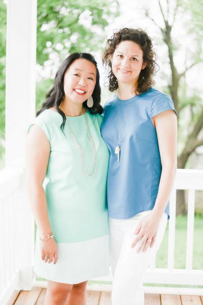 Des Moines Moms Blog Co-owners