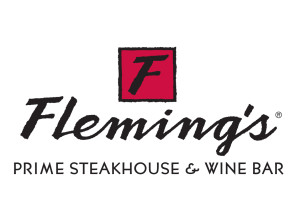 Flemings Steakhouse original