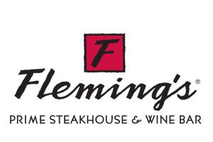 Flemings Steakhouse original
