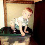 Raising My Little Boy