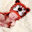 tiger hat 4 blessings boutique