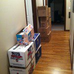 Advice for Moving