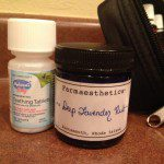 Updating Your Holiday First-Aid Kit