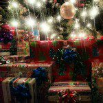 Battling Busyness at Christmastime