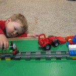 My Favorite Toys for Boys 5 & Under
