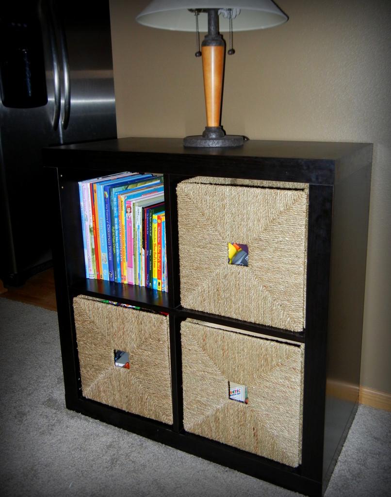 organizing toys and legos with ikea u0027s trofast storage system