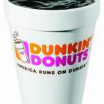 Dunkin Donuts – Giveaway