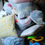 Spring Cleaning: Getting Rid of the Excess and Controlling the Clutter
