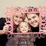 Easy DIY Photo Booth: Perfect for Birthday Parties, Baby Showers, Weddings & More