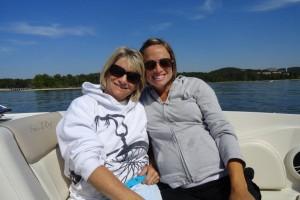 me and mom 3