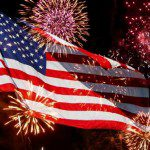 Happy 4th of July 2013: Local Fireworks Displays