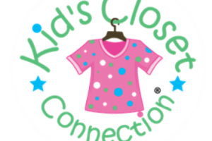 Kids Closet Connection Logo