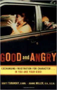 Good and Angry book cover