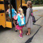 Kindergarten Reflections: A Letter