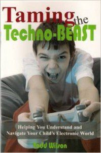 Taming the Techno-BEAST book cover