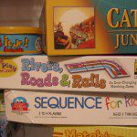 My Favorite Board Games for Kids