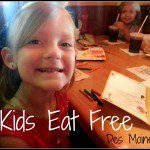 Kids Eat Free & Cheap in Des Moines