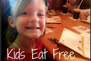 Kids Eat Free Des Moines