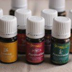 Young Living Essential Oils Featured Business Highlight + Giveaway