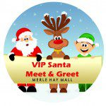 November 16, 2013 Family Event: Help Welcome Santa to Merle Hay Mall and OCC Service Project