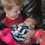 Jonathan's Story: The Importance of Newborn Screening