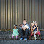 National Adoption Month: Adoption Disrupted