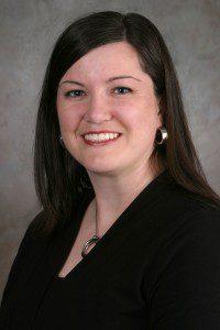 Dr. Tricia Cooperrider