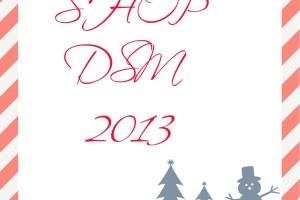 ShopDSM 2013