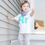 Kids' Fashion: 20 Items, 20 Outfits, 20 Days
