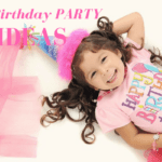 5 Girl Birthday Party Ideas + A Giveaway