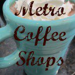 Favorite Local Places for a Cup of Joe