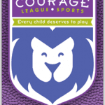 Courage League Sports Play Date: Friday, April 25, 2014