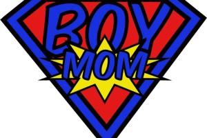 Boymom Series