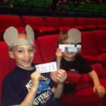 Des Moines Civic Center Show Review: Stuart Little