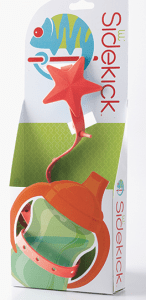 Lil' Sidekick Packaging