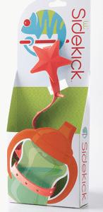 Lil' Sidekick Packaging