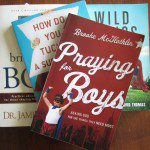 Books on Raising Boys