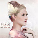 """Local Musician Jessa Anderson's """"Whole"""" Released This Week + 3 Giveaways"""
