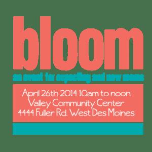 sidebar for bloom