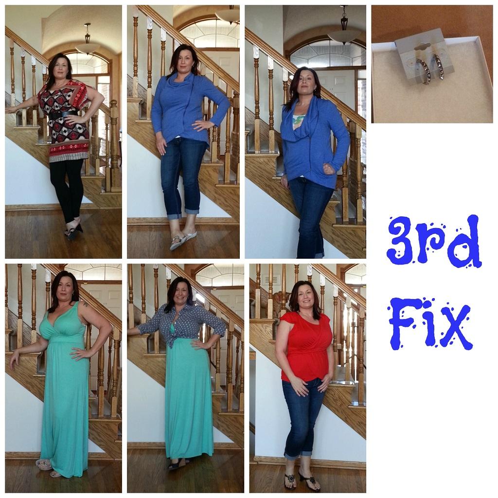 Third Fix - Stitch Fix