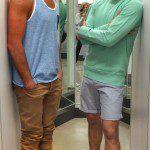Target Men's Spring Fashion 2014