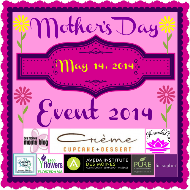 Mother's day 2014 date