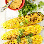 Celebrate Summer with Grilled Iowa Sweet Corn