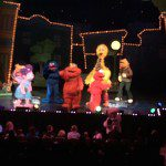 Sesame Street Live! at Wells Fargo Arena This Weekend