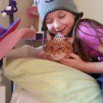 A Pet of My Own – When Is Your Child Old Enough?