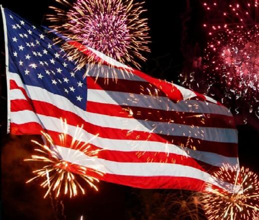 fireworks holiday celebration fourth - photo #15
