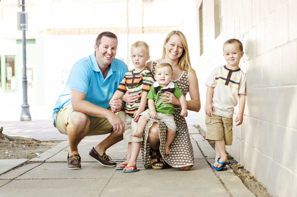 crystal newcomb family 2014