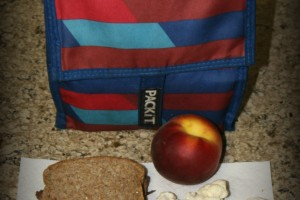 Back to School: Prepared for Lunch