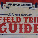 Iowa State Fair Field Trip Program: Fun, Kid-Friendly, Hands-On Learning + GIVEAWAY